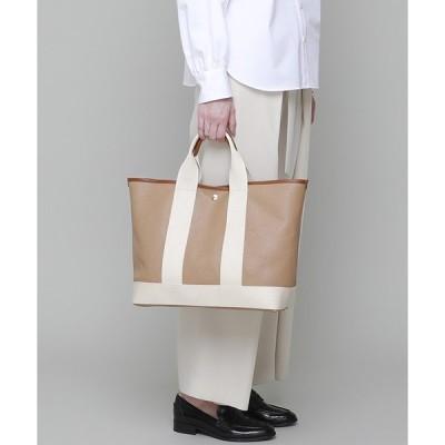 【トプカピ】[トプカピ ブレス] TOPKAPI BREATH スコッチグレインネオレザー A4トートバッグ