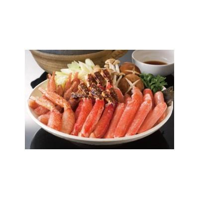 札幌バルナバフーズ かにしゃぶ3種詰合せ 【国分】 【ヤマト運輸でお届け】