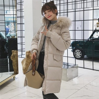 ダウンコート レディース 中綿コート 防寒 ロングコート アウター  ゆったり 軽い  中綿ジャケット レディース 上品 秋冬