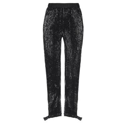 ST. JOHN COUTURE パンツ ブラック XS ポリエステル 100% パンツ
