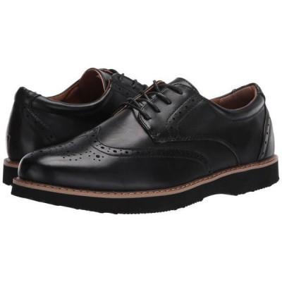 ユニセックス 靴 革靴 フォーマル Walkmaster Wing Tip Oxford
