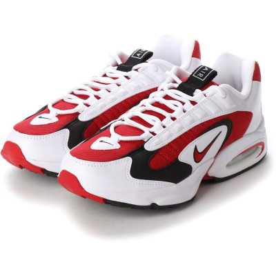 ナイキ NIKE AIR MAX TRIAX (RED)