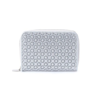 WORLD ONLINE STORE SELECT / GIRASOLE(ジラソーレ)ファスナー式二つ折り財布〈Piu〉 WOMEN 財布/小物 > 財布