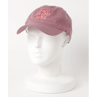 帽子 キャップ 【sixmouse】MORE CAP