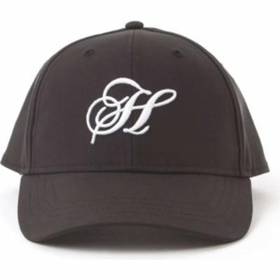 ハードコア Hardcore メンズ キャップ 帽子 Miami Cap Black