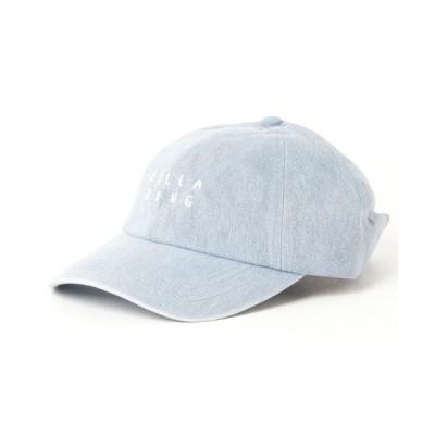 ムラサキスポーツ / ビラボン キャップ BA016-903 KIDS 帽子 > キャップ