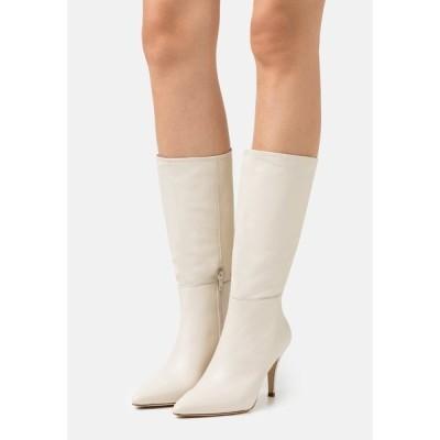 サン マリーナ ブーツ&レインブーツ レディース シューズ ANCHOTTA - Boots - ivoire