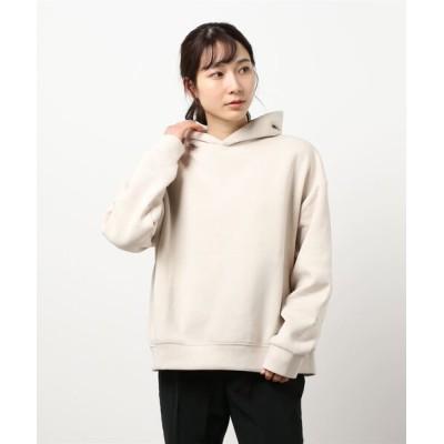 Lbc with Life / MVSダンボールフーディ WOMEN トップス > パーカー