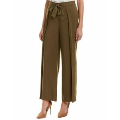 Tahari タハリ ファッション パンツ Tahari By Arthur S. Levine Womens Tahari Asl Pant 2 Green
