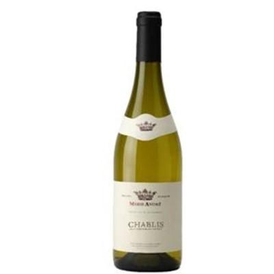 白ワイン シャブリ マリー・アンドレ2018 AOC 750ml