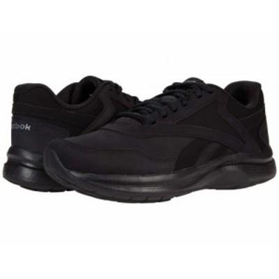 Reebok リーボック レディース 女性用 シューズ 靴 スニーカー 運動靴 Walk Ultra 7 DMX Max Black/Cold Grey 5/Collegiate【送料無料】
