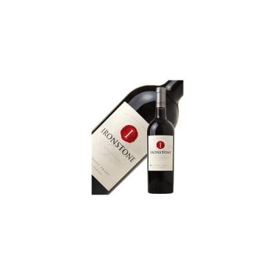 赤ワイン アメリカ アイアンストーン ヴィンヤーズ アイアンストーン カベルネ フラン 2018 750ml