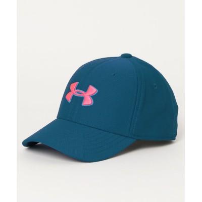 UNDER ARMOUR / UAボーイズ ブリッツィング3.0 キャップ(トレーニング/BOYS) KIDS 帽子 > キャップ