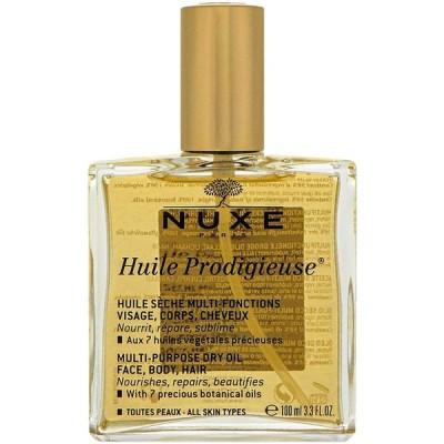 ニュクス(NUXE) プロディジューオイル 100ml 国内正規品 ヘアオイル