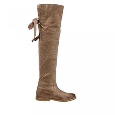フライ レディース ブーツ FRYE Women's Celia Over The Knee-77865 Boot
