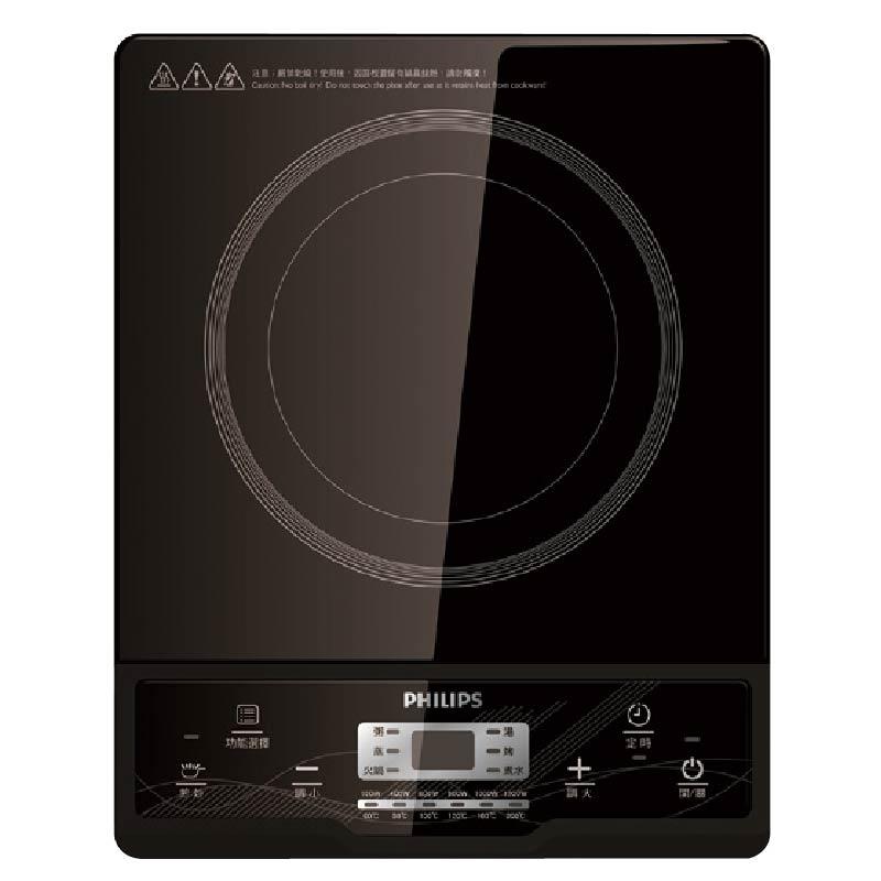 飛利浦HD4924智慧變頻電磁爐