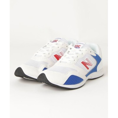 atmos / New Balance RC205AA (WHITE/RED) MEN シューズ > スニーカー