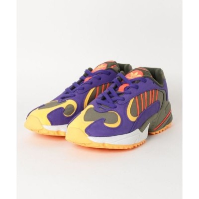 スニーカー 【adidas Originals】EE6537 YUNG-1 TRAIL