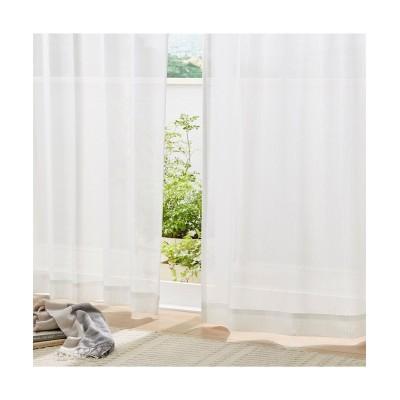 【1cm単位オーダー】花粉対策。遮熱。昼間見えにくいレースカーテン レースカーテン・ボイルカーテン, Curtains, sheer curtains, net curtains(ニッセン、nissen)