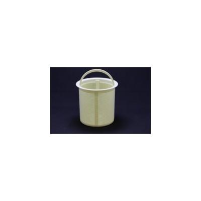 パナソニック Panasonic キッチン用 排水部品 BKアミカゴ 抗菌剤なし 白色 部品コード:SE9900295NK