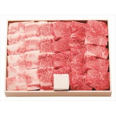 松阪牛 焼肉用 ※出荷日が6/11から8/6となります。(注)北海道・沖縄・離島は配達不可
