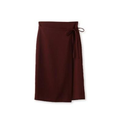 aquagirl(アクアガール)ウエストリボンラップスカート