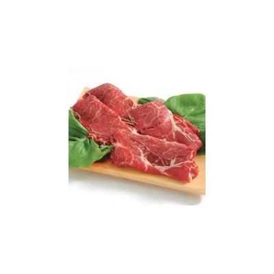 牛肩ローススライス 2mm 500g (外国産)牛肉(im)