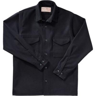 フィルソン メンズ シャツ トップス Jac Shirt Navy