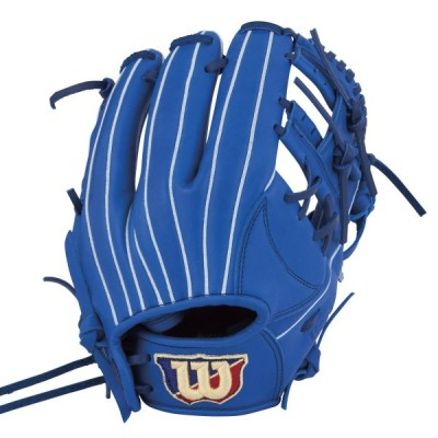 Wilson(ウイルソン) 軟式野球用 ジュニア グローブ 少年用 B/L DUAL 内野手用 DJH 45 WTARBRDJH45