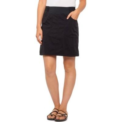 マウンテンハードウェア Mountain Hardwear レディース スカート dynama skirt Black