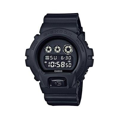 カシオ CASIO Gショック G-SHOCK クオーツ メンズ 腕時計 DW-6900BB-1 ブラック 腕時計 海外インポート品 カシオ[逆輸入]