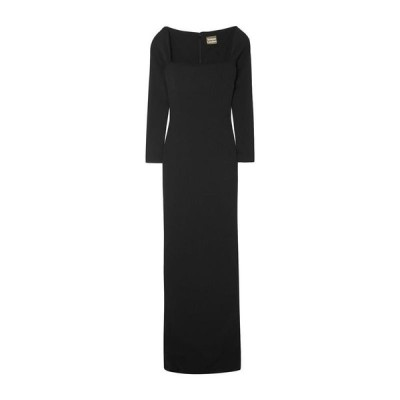SOLACE LONDON チューブドレス ファッション  レディースファッション  ドレス、ブライダル  パーティドレス ブラック
