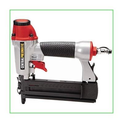 Central Pneumatic 18 Gauge 2-in-1 Nailer/stapler