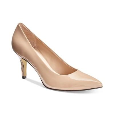 ベラヴィータ Bella Vita レディース パンプス シューズ・靴 Define II Pumps Nude Patent