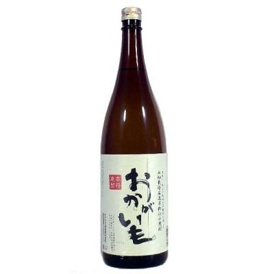 オガタマ酒造 おかがいも 25度 1800ml 薩摩芋焼酎
