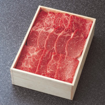 あしや竹園 【期間限定1割引セール】神戸牛焼肉頂セット 600g