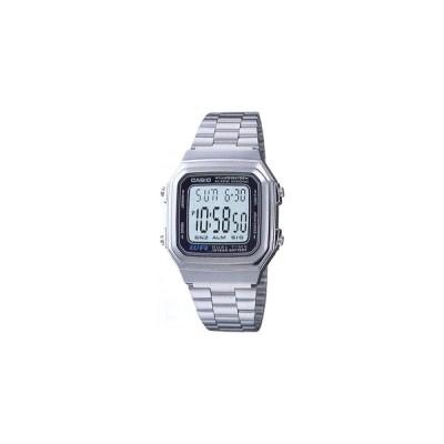 ランニングウォッチ カシオ スポーツウォッチ ランニング デジタル 腕時計 (SD8OC16) 10年電池 ストップウォッチ LEDライト付き CASIO マラソン ランニング 時計