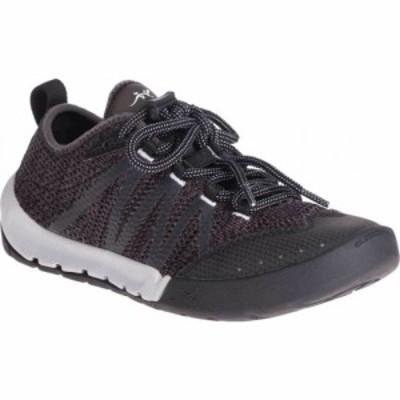 チャコ Chaco レディース スニーカー シューズ・靴 Torrent Pro Vegan Sneaker Black