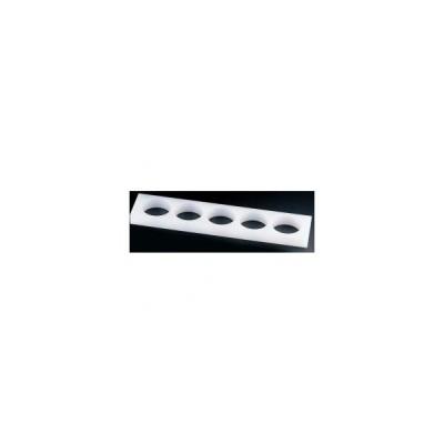 住ベテクノプラスチック 丸おにぎり型 5ヶ取 LL ポリエチレン 日本 BON2102