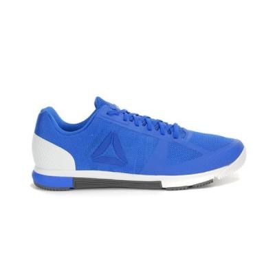 運動靴 リーボック Reebok CrossFit Men's Speed TR 2.0 Training Shoes Vital/White BS5792 NEW!