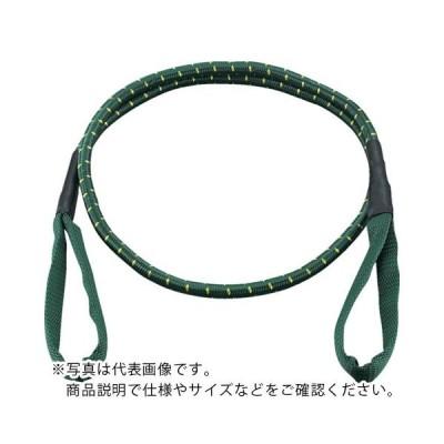 TRUSCO ロープスリング 0.8t 15mmX2.5m ( TRS8-25 (2.5M) ) トラスコ中山(株)