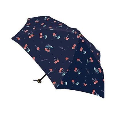 サンエックス 晴雨兼用 折りたたみ傘 リラックマ・チェリーB KG00202