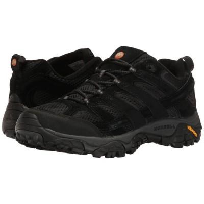 メレル Merrell メンズ ハイキング・登山 シューズ・靴 Moab 2 Vent Black Night
