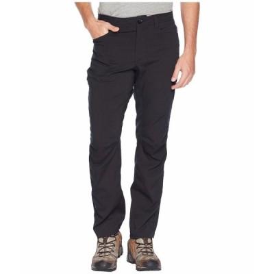 アンダーアーマー カジュアルパンツ ボトムス メンズ Enduro Pant Black/Black