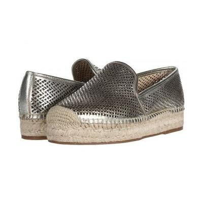 Vince Camuto ヴィンスカムート レディース 女性用 シューズ 靴 ローファー ボートシューズ Hamorra - Gold/Dark Natural