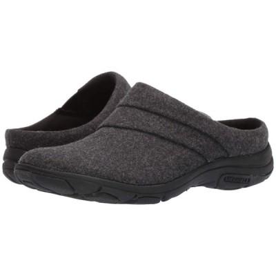 メレル Merrell レディース サンダル・ミュール シューズ・靴 Dassie Stitch Slide Wool Black