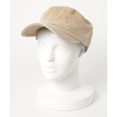 帽子 キャップ MINER CAP
