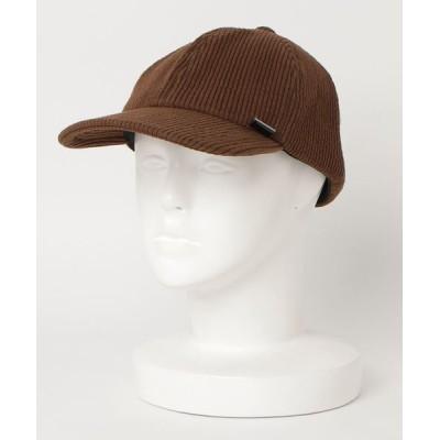 general design store / マニエラ ビロウズ キャップ MEN 帽子 > キャップ