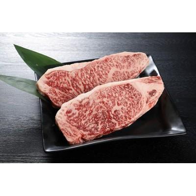 K16_0009 <宮崎県産黒毛和牛 特上ロースステーキ600g(300g×2枚)>