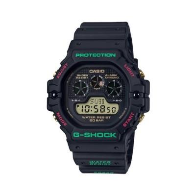 G-SHOCK Throwback 1990s クリスマスカラーテーマ DW-5900TH-1JF